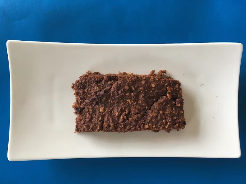 Pyszne brownie bezmleka ijajka