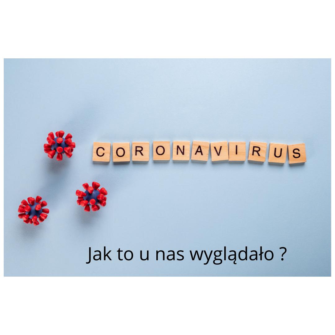 Koronawirus – jak przeżyłam kwarantannę?